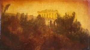 Tzortzoglou Georgios: Athén,Akropolisz