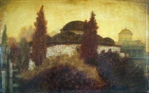 Tzortzoglou Georgios: Athén, Akropolisz