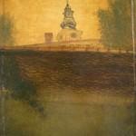 Tzortzoglou Georgios: Szentendre, Püspöki templom a Vajda múzemból