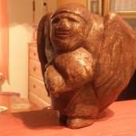 Pistyur Imre szobrász