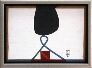 Jávor Piroska kortárs festőművész