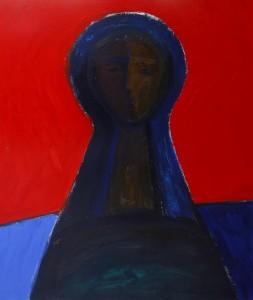 Aknay János kortárs festőművész