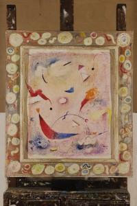 Makó Judit festőművész