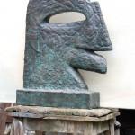 Szabó Tamás szobrász