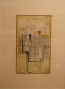 Tzortzoglou Georgios festőművész