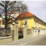 A megújult Ferenczy Múzeum