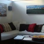 Bihon Győző képei lakástárlaton