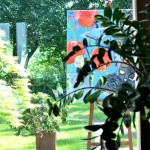 Makó Judit festő