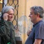 Yorgos és Rockenbauer Zoltán