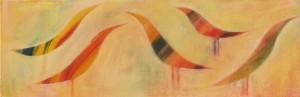 Lehocky Krisztina festőművész