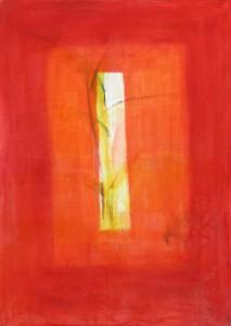 Lehoczky Krisztina festőművész