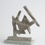 Márkus Páter szobrász