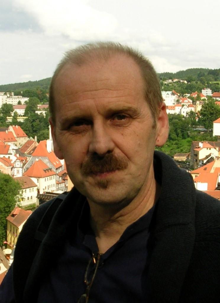 Regős István festőművész