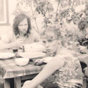 Balogh Zsuzsa és Kárpáti Tamás