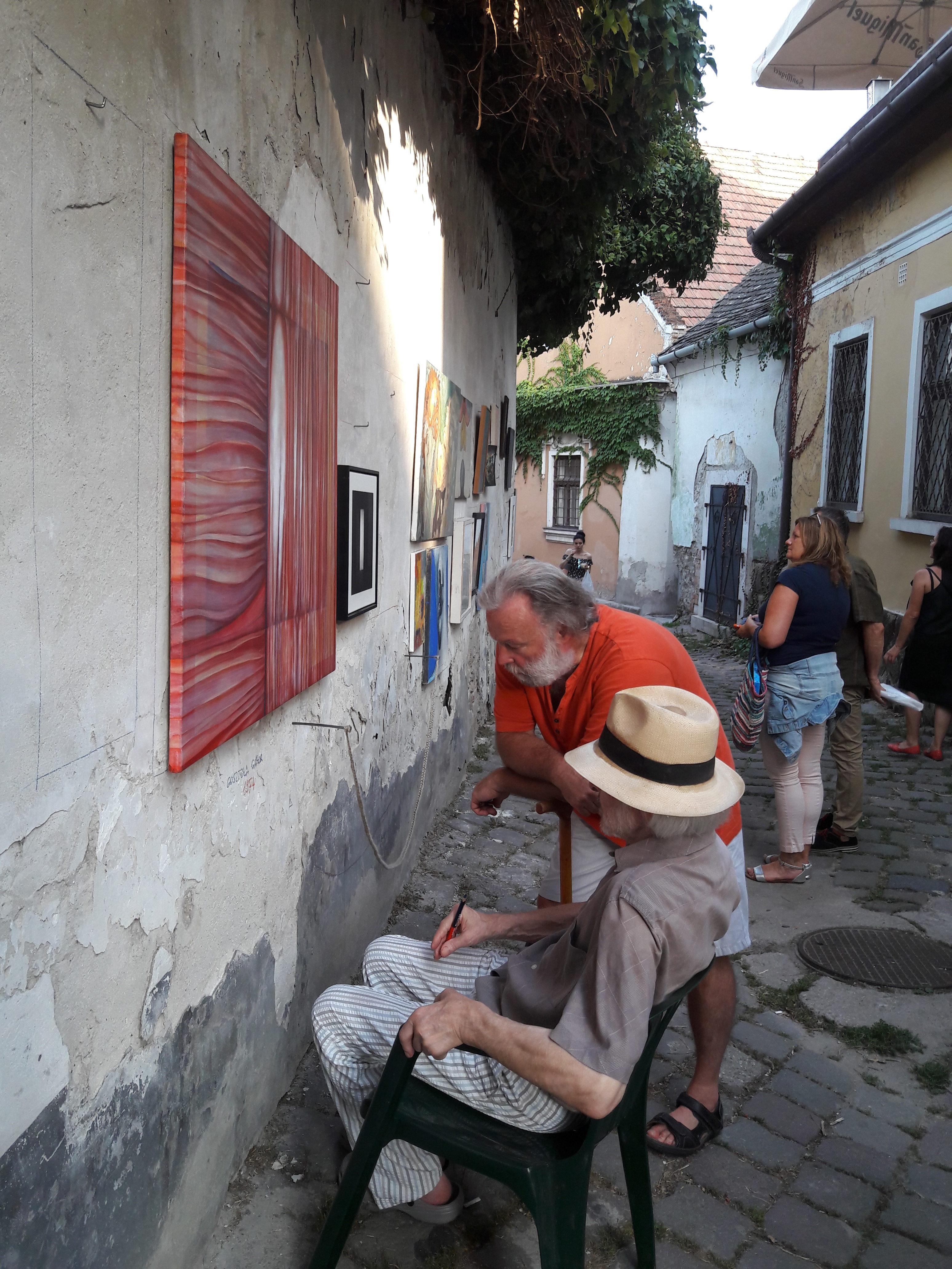 fut211mŰvek magyar k233pzőműv233szek kort225rs festők